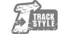 Trackstyle jongensschoenen