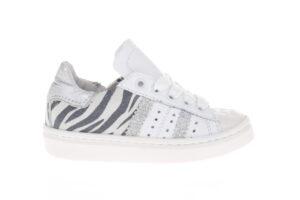 G1261 30COBC white white-blackZebra